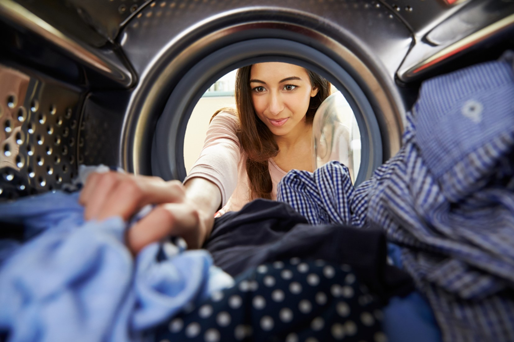 choose right laundry service