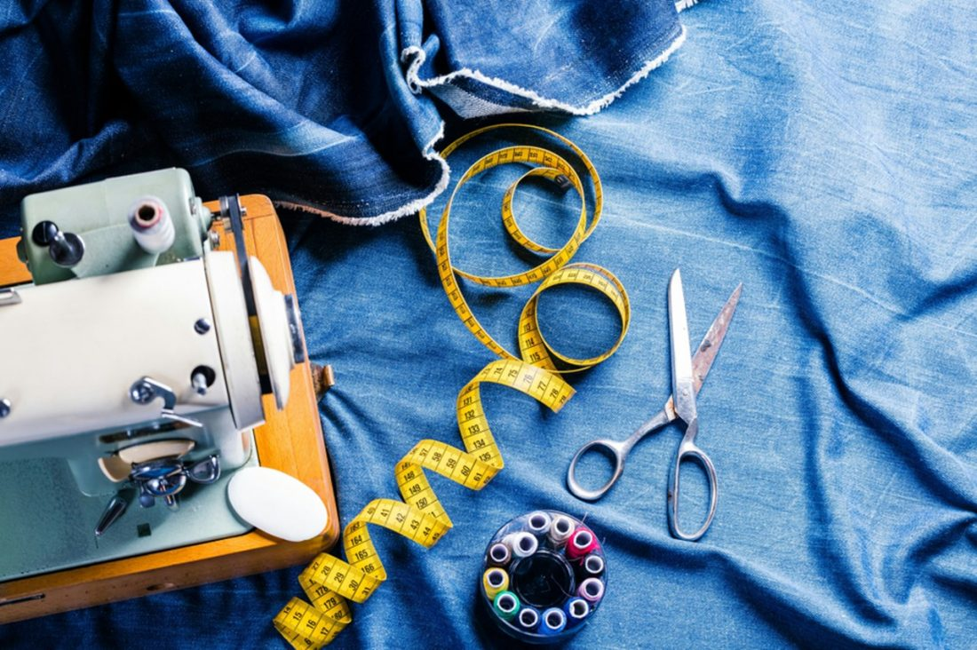 5 ways to make your old clothes new with alteration