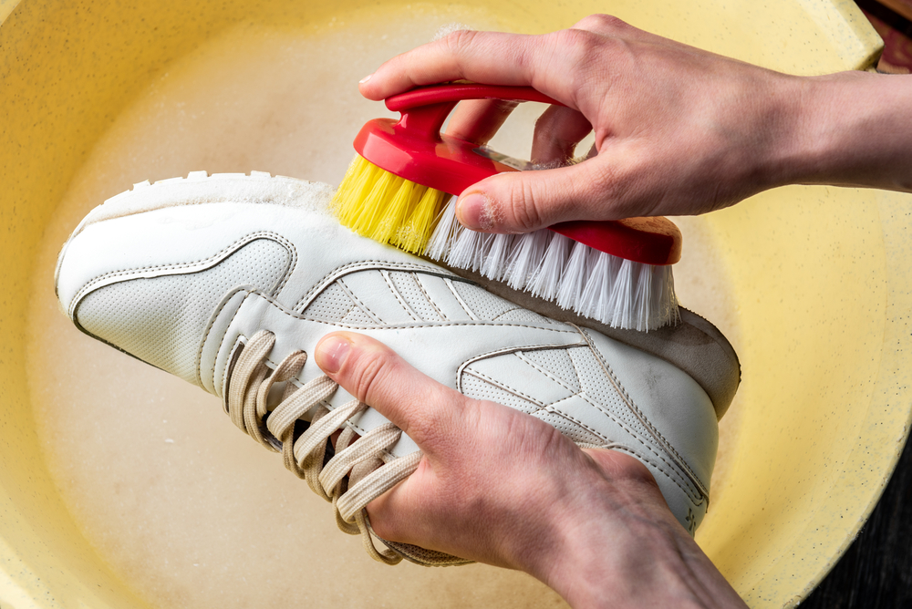 Is There a Right Time to Get Rid of Old Shoes? 3 Cleaning Tips