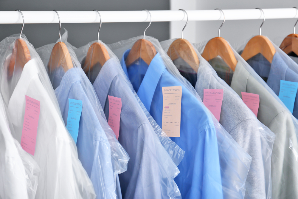 5 Dry Cleaning Mistakes to Avoid for Quality Cleaning