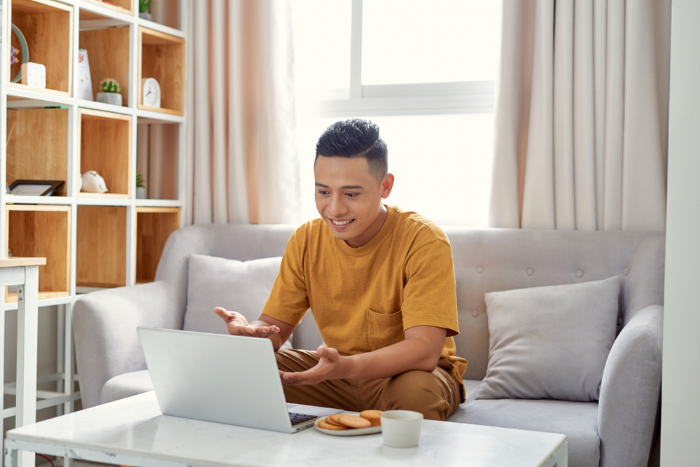 What You Should Clean More When Working from Home